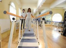 Centro Riabilitazione Fisica